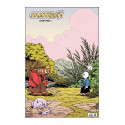 USAGI YOJIMBO COMICS T2 - COULEUR
