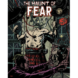 HAUNT OF FEAR (THE) - THE...