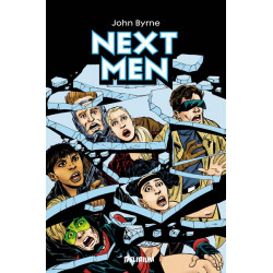 NEXT MEN (JOHN BYRNE'S) - 1...