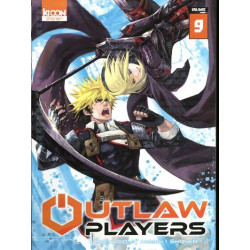 OUTLAW PLAYERS T09