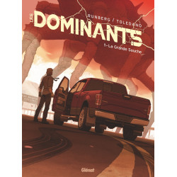 LES DOMINANTS - TOME 01