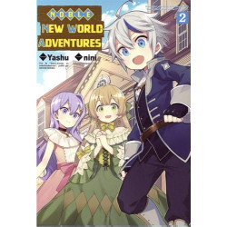 NOBLE NEW WORLD ADVENTURES T02