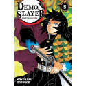 DEMON SLAYER T05