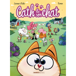 CATH & SON CHAT - TOME 9