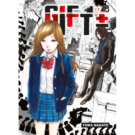 GIFT +- T13