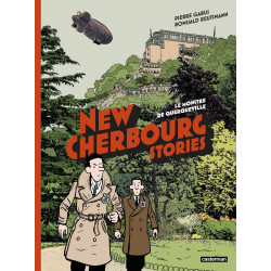 NEW CHERBOURG STORIES - 1 -...