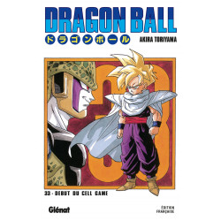 DRAGON BALL - ÉDITION ORIGINALE - TOME 33