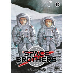SPACE BROTHERS T30