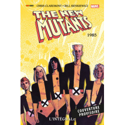 NEW MUTANTS (THE)...