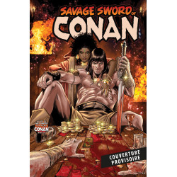 SAVAGE SWORD OF CONAN - 2 -...