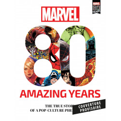 (DOC) MARVEL COMICS -...