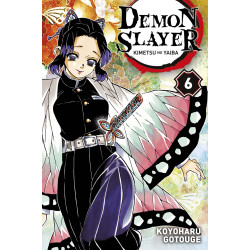 DEMON SLAYER T06