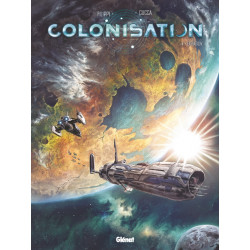 COLONISATION - TOME 04 -...