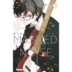 MASKED NOISE - TOME 15