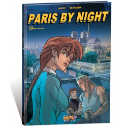 PARIS BY NIGHT T02 - NINA PAYNE