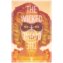 WICKED + THE DIVINE (THE) -...