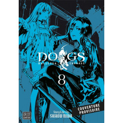 DOGS BULLET & CARNAGE T08