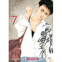 MY HOME HERO - TOME 7