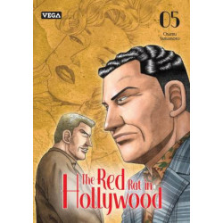 THE RED RAT IN HOLLYWOOD - TOME 5